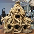 drift-wood-bird-house