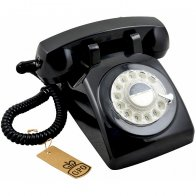 gpo-746-push-button-black