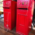 red-vr-cast-iron-post-box
