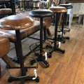 vintage-leather-top-bar-stool