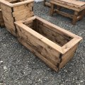 wooden-garden-rectangle-planter