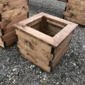 wooden-garden-square-planter